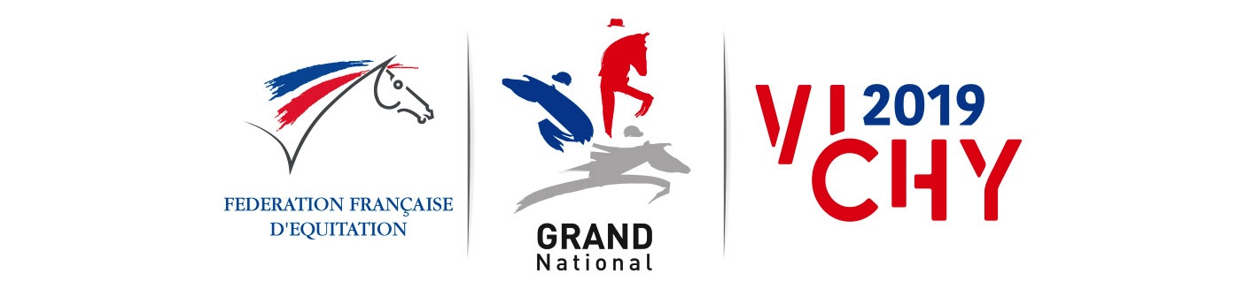 VICHY - Grand National de CSO / 11/04/2019 - 14/04/2019